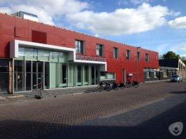Bibliotheek Alkmaar Overdie