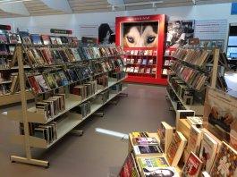 Bibliotheek Dalfsen