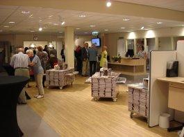 Bibliotheek Lemelerveld