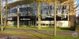 Bibliotheek Steenwijk