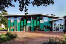 Bibliotheek  Steenwijkerwold