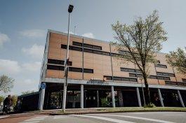 Bibliotheek Alkmaar De Mare