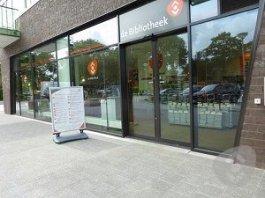 Bibliotheek Alkmaar Oudorp