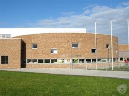 Bibliotheek  Den Ham