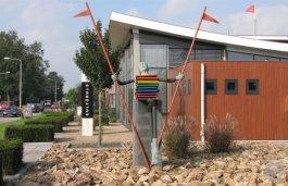 Bibliotheek  Westerhaar