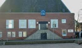 Bibliotheek Genemuiden
