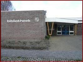 Bibliotheek Hasselt