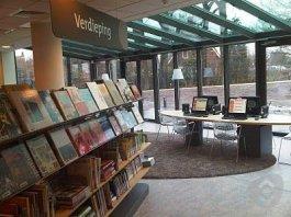 Bibliotheek Delden