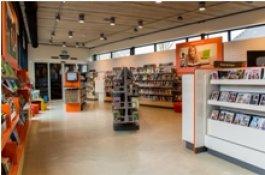 Bibliotheek Diepenheim