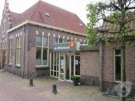 Bibliotheek Wijhe