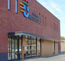 Bibliotheek Hengelo Hasseler Es